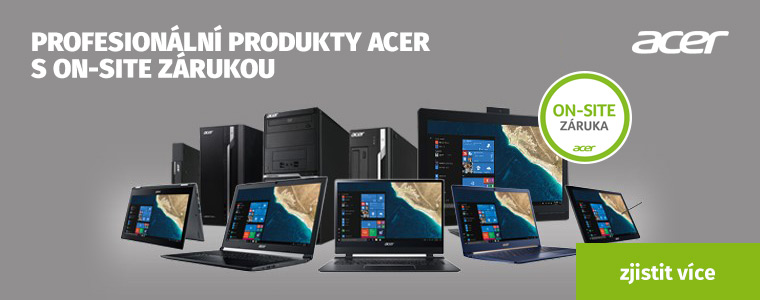 Acer On site