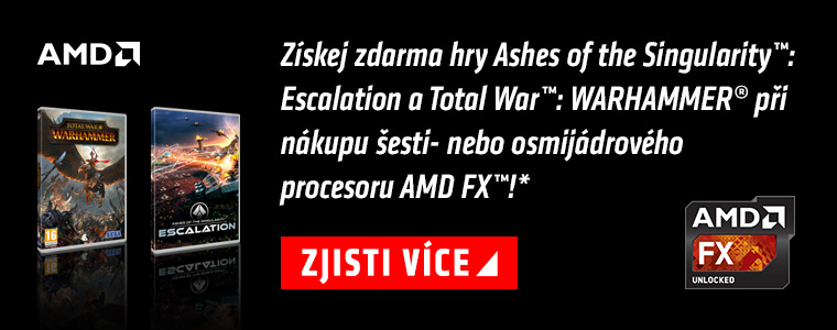 AMD Ashes
