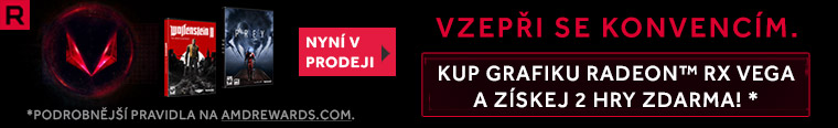 AMD vega bundle