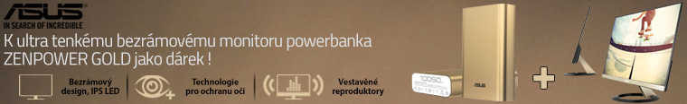 asus powerbanka k monitoru