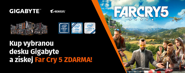 Gigabyte far cry