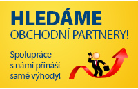 hledame partnera