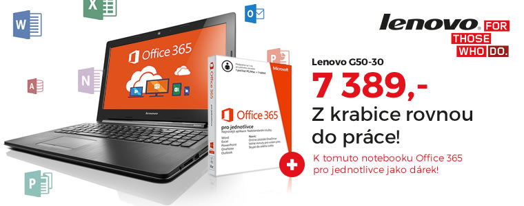 Lenovo plus office 365