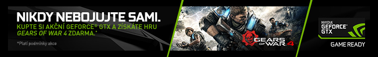 nvidia gears of war 4