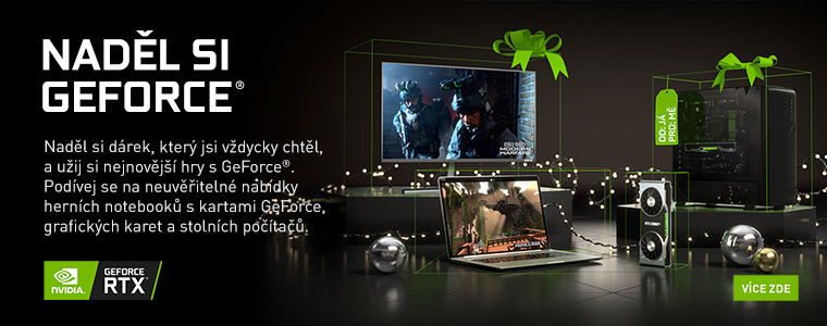 Nvidia nadel si geforce