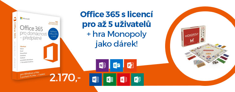 Office 365   monopoly