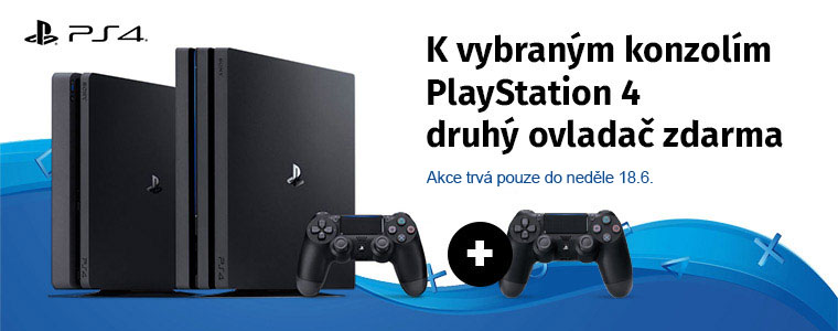 PS4 a DS4