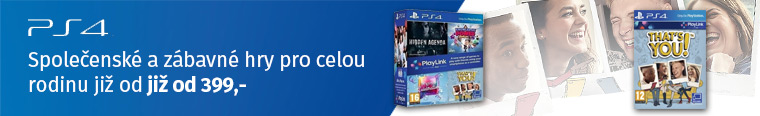 PS4 playlink