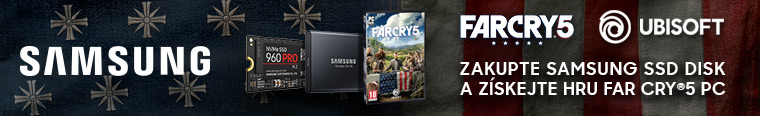 Samsung Far Cry 5